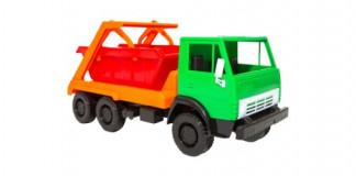 Комунальна машина Х1  600   24,5*10,5*12см  (28шт/уп)