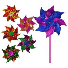 Ветрячок LYFI1215022 36см 1 цветок (2000шт/ящ) 10шт/уп