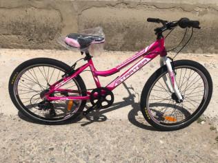 """Велосипед 27.5"""" STARTER KELLY-LADY 27,5SKL-15 18скоростей,обода-двойной алюмин.,вес 16,57кг"""