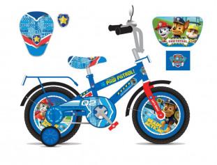 Велосипед 2-х колес 18