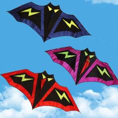 Воздушный змей Летучая мышь QDI1213015 1,30м*0,55м (600шт/ящ)
