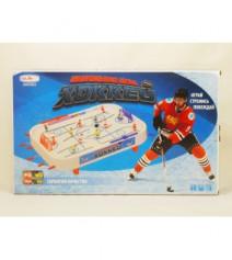 Хоккей настольный Колорпласт1265,63х39х75 см