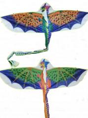 Воздушный змей Дракон 1,3м*0,5мQDI1213016 (300шт/ящ)