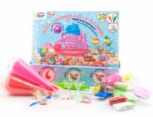Набір для творчості ТМ Candy cream Шоколадні фантазії 75011