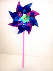 Ветрячок LYFI1215002 1 цветок (2000 шт/ящ) 10шт/уп